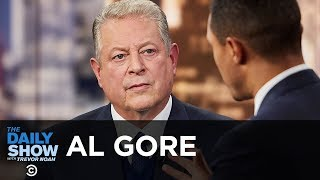 """Al Gore - The Climate Reality Project and """"24 Hours of Reality"""" 