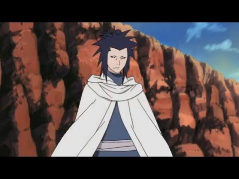 Sasori & Deidara VS Orochimaru & Third Kazekage AMV Naruto Shippuden [ HD ]