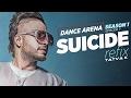 Download SUICIDE Refix Song Tatva K Dance Arena Episode 7 T Series mp3