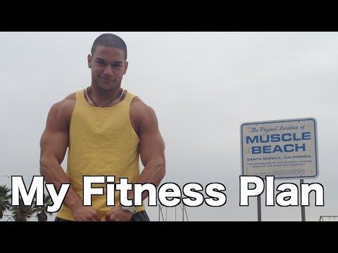 ONLINE FITNESS TRAINING - PERSONALIZED FITNESS PLANS