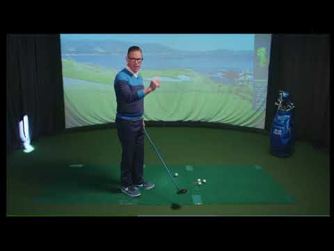 Sean Foley How you can make massive natural improvement off the tee