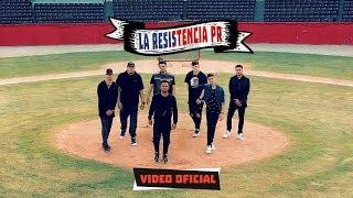 Redimi2 - La Resistencia PR (Video Oficial) ft Indiomar, Eliud, Shalom, GabrielEMC, Harold, Práctiko