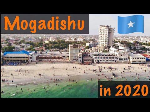 Xxx Mp4 YOU WON 39 T BELIEVE THIS IS MOGADISHU SOMALIA 2020 3gp Sex