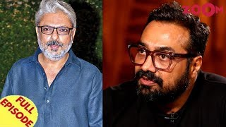 SLB to produce a film on 2019 Balakot airstrike | Anurag Kashyap OPENS UP on controversies and more