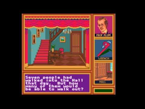 Clue (Super NES) Livestream