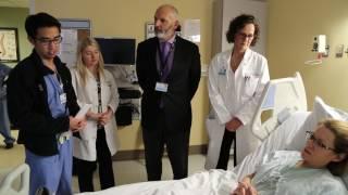 Pain management for patients