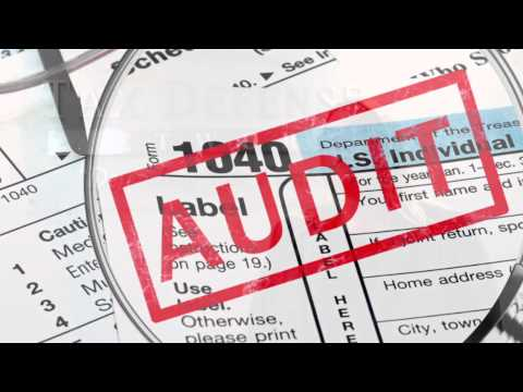 The Top 5 Ways to Avoid Tax Audit