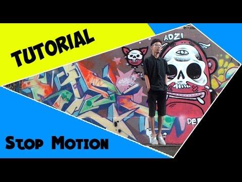 Tutorial edit video stop motion dengan movie maker [Pontianak]