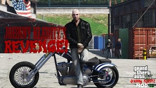 Trevor Philips Vs Johnny Gat Grand Theft Auto Vs Saints Row Gta