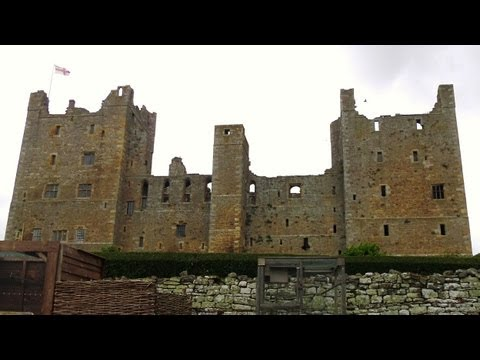 Bolton Castle (Part 1 of 2)