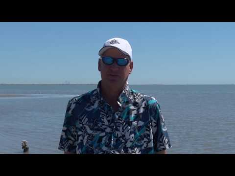 Texas Fishing Tips Fishing Report May 24 2018 Aransas Pass Area With Capt.Doug Stanford