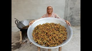 Kurkuri Bhindi Recipe | How to Make Crispy Okra | Crispy Okra Bhindi Kurkuri | Okra or Bhindi Fry