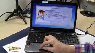 Toshiba Recovery How To Reset Toshiba Satellite To Factory Default Wi