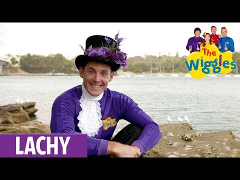The Wiggles- Little Sir Echo (Official Video)