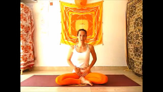 Yoga Secret for strength in yoga: How to find your pelvic