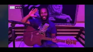 Kokua Festival 2020 (Live From Home)- Ziggy Marley- Love is my religion (partial recording)