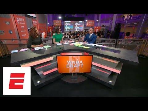 Breaking down the big winners of the 2018 WNBA draft | ESPN