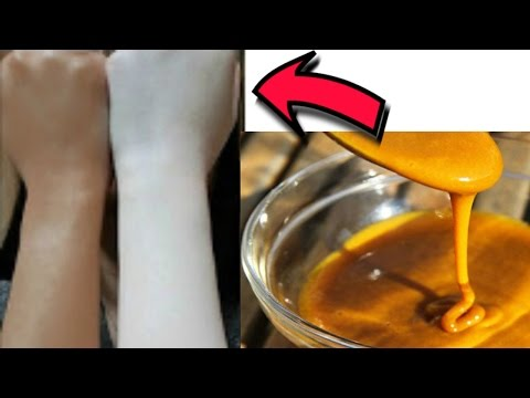 Try This Mask & See The Difference || 100% White & Fair Skin Naturally