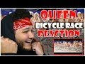 🎤 Hip-Hop Fan Reacts To Queen - Bicycle Race 🎸 mp3