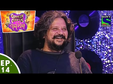 Comedy Circus Ke Taansen   Episode 14   Television Special