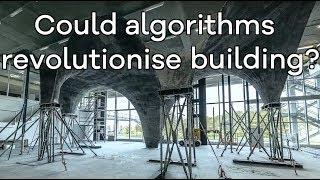 Could algorithms revolutionise building? - BBC Click