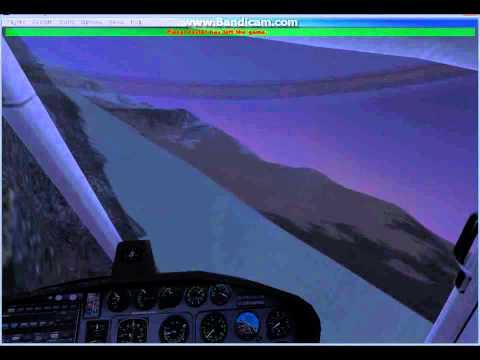 Microsoft flight Simulator AS350