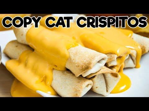 Crispitos   CAFETERIA COPY CAT   The Starving Chef Blog