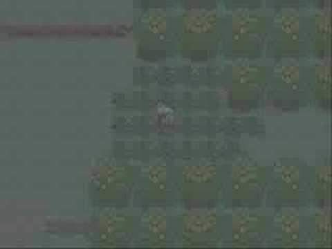 pokemon emerald cheats#3:zapping ice