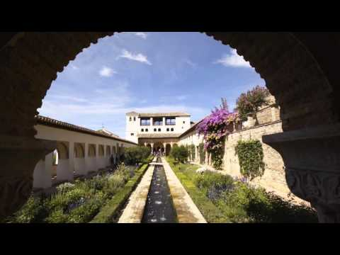 Eurail | Travel from Madrid to Granada