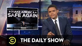 Make America Fear Again: The Daily Show