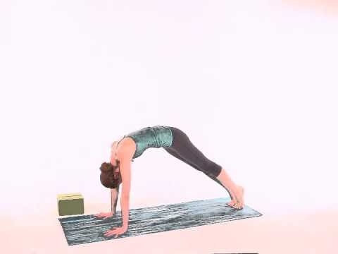 Yoga Cures: Exhaustion