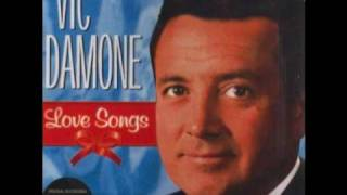 """on The Street Where You Live""   Vic Damone"