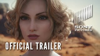 Download Starship Troopers: Traitor Of Mars Official Trailer - In Theaters One Night Only 8/21 Video