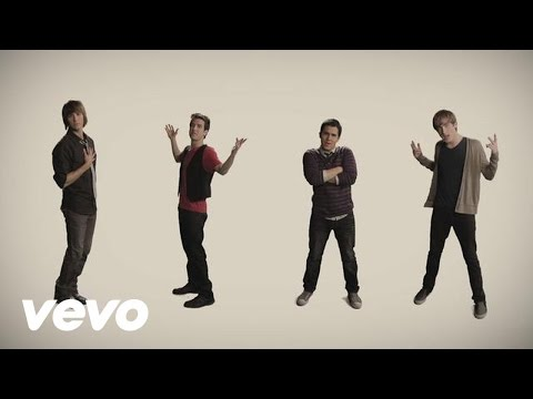 Big Time Rush - Any Kind of Guy (MTV Push)