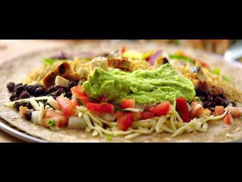 Mucho Burrito – Mucho Fresh 2017 (30 second)