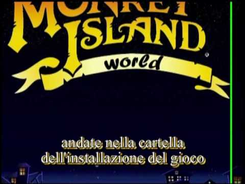 monkey island 4 - windows 7 64 bit - videoguida