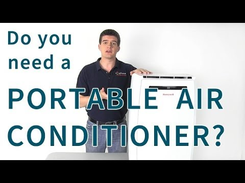 How to Choose a Portable Air Conditioner: Intro | Sylvane
