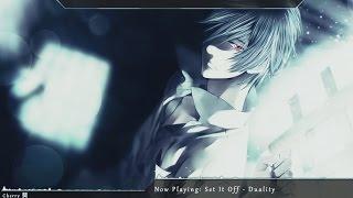 Nightcore - Duality