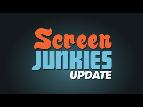 Screen Junkies Update: What Happened, What's Next
