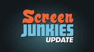 Screen Junkies Update: What Happened, What