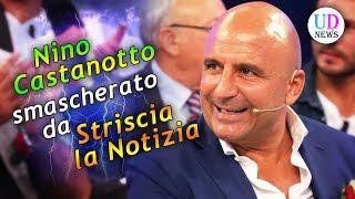 Uomini e Donne Over: Striscia La Notizia Smaschera Nino Castanotto!
