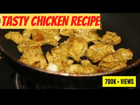 Cooking Bodybuilding Friendly Chicken | Made in India