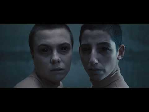 Simian Mobile Disco - Caught In A Wave (Official Video)