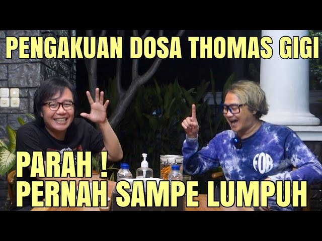 Download JANGAN DITIRU !! TERKELAM, PERNAH BOBOL RUMAH ARILASSO, TIDUR DI JALAN HINGGA KELUMPUHAN .. MP3 Gratis