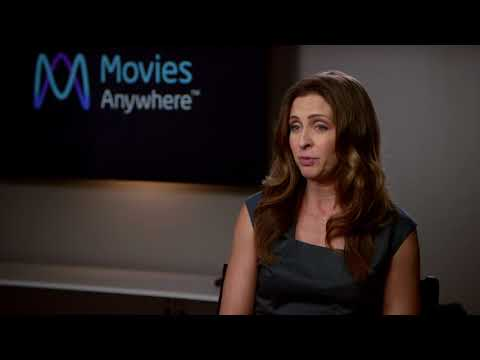 Movies Anywhere-Sign UP