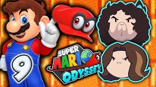 Super Mario Odyssey: That