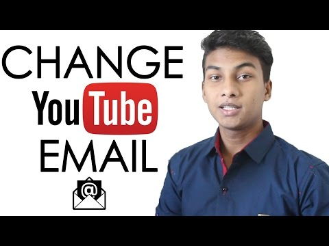 Change Ownership/Email of YouTube Channel | Access Channel from Suspended Email