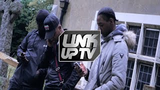 Tal£nt - Came Up [Music Video] | Link Up TV