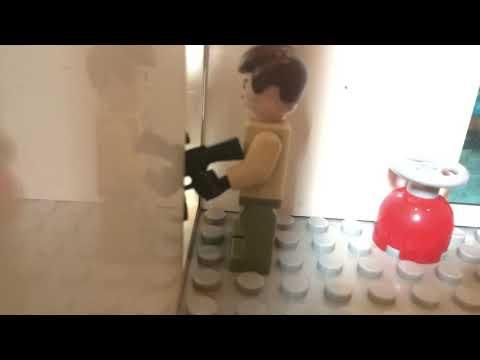 Lego Call of duty Modern Warfare 3