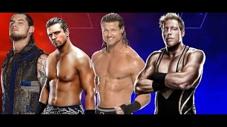 SHOCKING WWE News The Miz Dolph Ziggler Baron Corbin & Jack Swagger